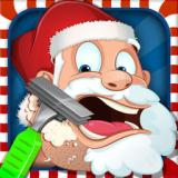Shave Santa