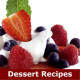 Dessert Recipes: Quick and Easy Desserts Recipes