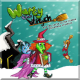 Warty the Witch and the Curse of the Creepy Christmas Crackers